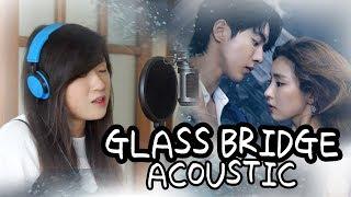 [MUSIC VIDEO] GLASS BRIDGE-SAVINA & DRONES (Bride of the Water God OST) by Marianne Topacio