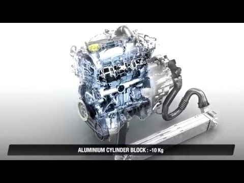 renault energy tce 115 engine youtube. Black Bedroom Furniture Sets. Home Design Ideas
