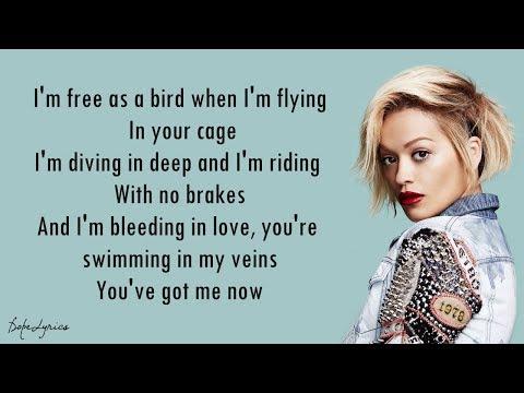 For You - Liam Payne, Rita Ora (Lyrics)   Fifty Shades Freed
