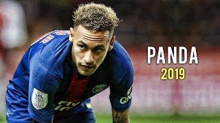 Neymar Jr ► Panda - Desiigner ● Skills & Goals 2018/19   HD