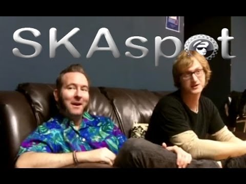 15:01 SKAspot Interviews Reel Big Fish at Jannus Live (Nov. 2, 2013)