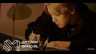 "BAEKHYUN 백현 The 1st Mini Album ""City Lights"" Sounds Room"