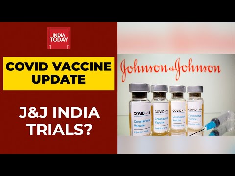 DCGI approves Johnson &Johnson' single-dose vaccine for adolescents aged 12-17 years