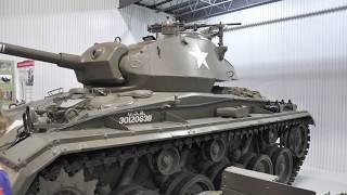 WWII 740th Tank Battalion 2018 Reunion