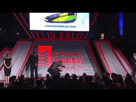 18th Annual Webby Awards Full Show