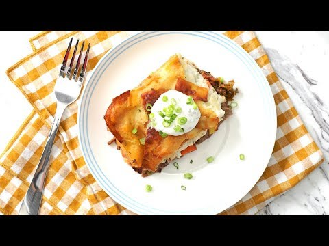 Reset Shepherd's Pie With Bill Bracken | Like a Chef
