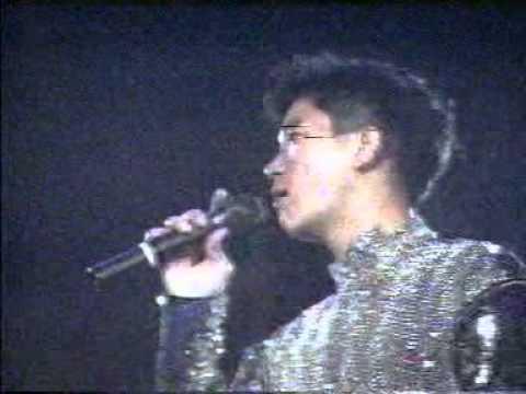 1988 陳百強 念親恩