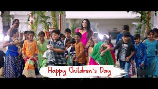 Childrens Day Special Video | Raagala 24 Gantallo