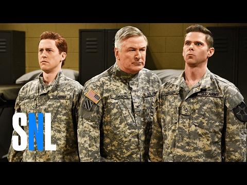 Drill Sergeant - SNL