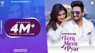 Tera Mera Pyar – Sajjan Adeeb – Simar Kaur Video HD