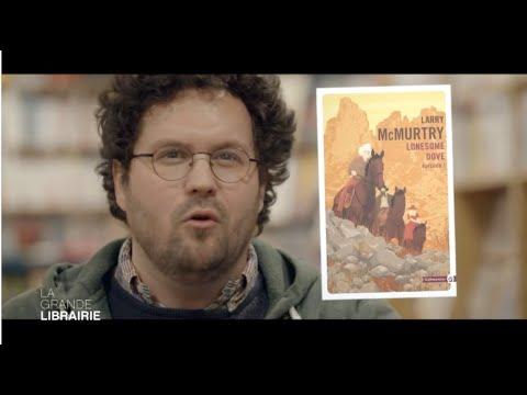 Vidéo de Larry McMurtry