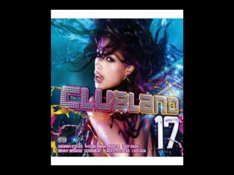Clubland 17 CD1 - Track 10 Danzel - Under Arrest -