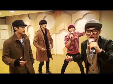 BTOB - Mirotic [Cover]