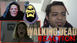 'The Walking Dead' Season 6, Episode 8 REACTION & REVIEW  'Start To Finish'