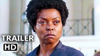 THE BEST OF ENEMIES Official Trailer (2018) Sam Rockwell, Taraji P. Henson Movie HD