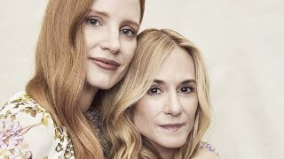 Actors on Actors: Jessica Chastain and Holly Hunter (Full Video)