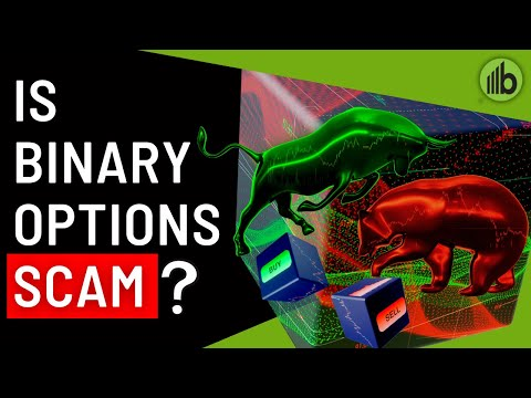 What is Binary Options Trading? Are Binary Options Trading Scam?