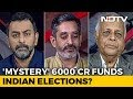 Reality Check | Secret Funds: Did The Government Ignore RBI Warning?