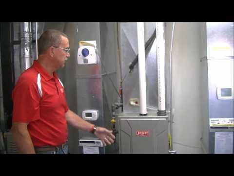 Air Mechanical Talks Furnaces