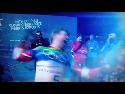 NBC Sochi 2014 Promo Spot