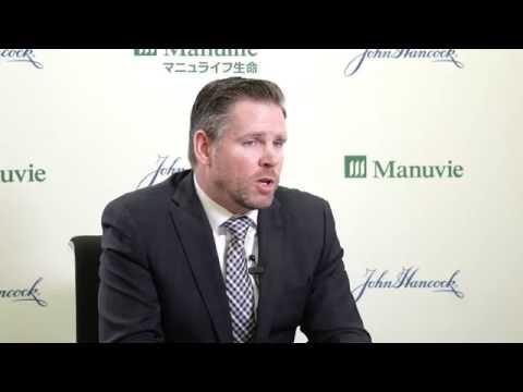 Vidéo: La confiance des épargnants connaît sa plus forte hausse en cinq ans, selon le sondage de Manuvie
