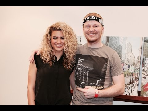 Damon Campbell Interviews Tori Kelly