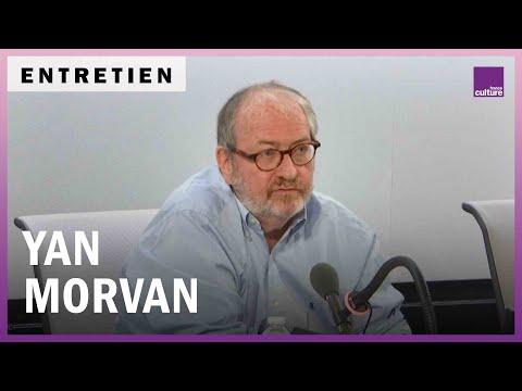 Vidéo de Yan Morvan
