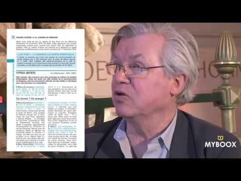 Vidéo de Philippe Gloaguen