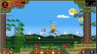 Ninja School Online Xưa Và Nay - Vvietso1 - Chuyện PK