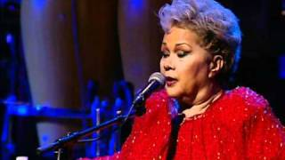 Etta James and The Roots Band - I'd Rather Go Blind 2001 HQ.m4v
