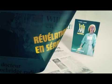 Vidéo de Frank Giroud