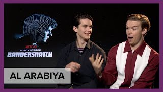 Will Poulter wants Colin to return to Black Mirror after Bandersnatch