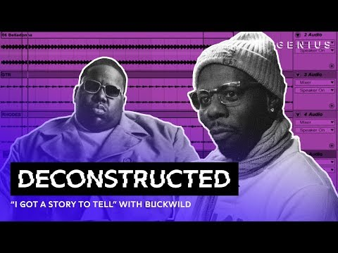 The Making Of The Notorious B.I.G.'s