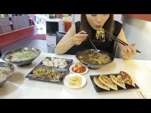 第38話「麻辣麵?麻辣湯?!」出演:池端レイナ(池端玲名)