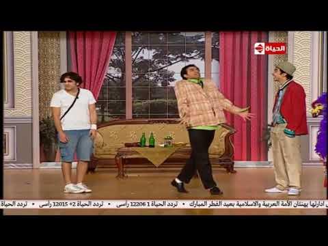 تياترو مصر | وده اللي عمله علي ربيع بعد ما الزهر لعب معاه