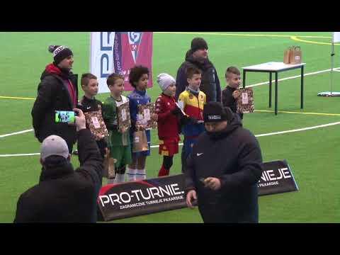 U10 Górnik Pro-Cup / boisko 1