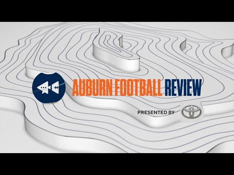 Auburn Football Preview (Episode 1)
