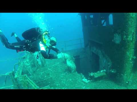 Aquapro Dive Center Bodrum