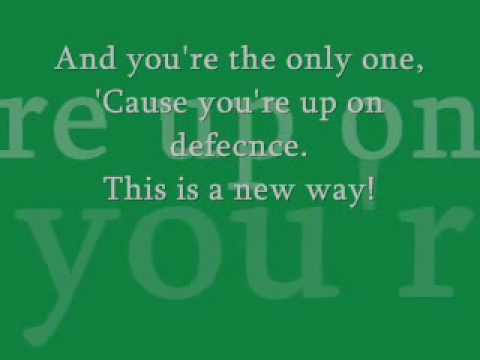 Pendulum - Granite (lyrics)