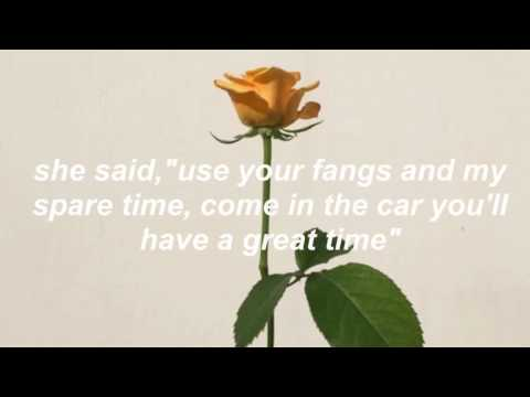 Lost Boys by Drive Like I Do (The 1975) lyrics