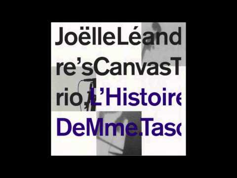Joëlle Léandre's Canvas Trio - 'To Day And To Morrow' online metal music video by JOËLLE LÉANDRE
