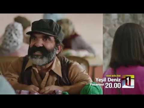 Yeşil Deniz (41.Bölüm) Fragmanı 28 Eylül Son Bölüm Fragman Full HD İzle