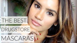 The Best Drugstore Mascaras!