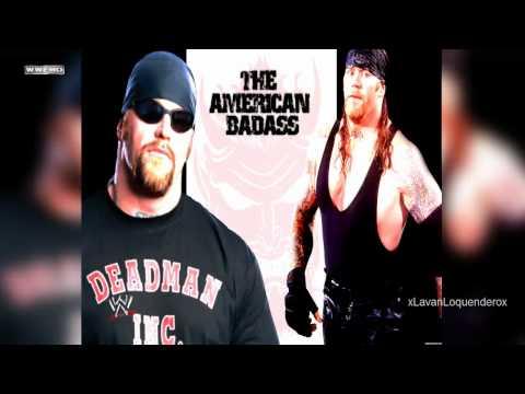 cancion antigua de undertaker