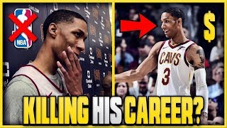 How PATRICK MCCAW And His CHILDISH ANTICS Are RUINING His NBA Career!?