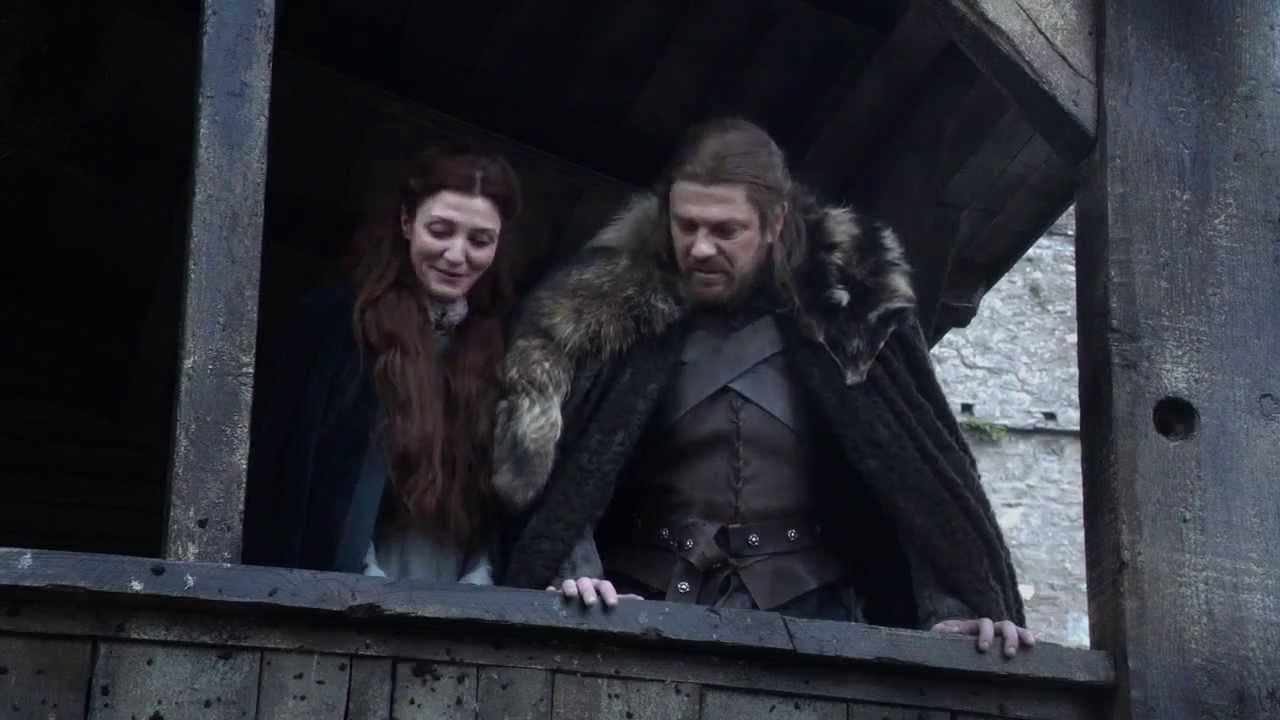 Zeit Game Of Thrones