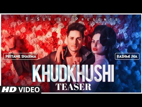 Song Teaser: Khudkhushi   Priyank Sharma& Rashmi Jha   Neeti Mohan   Releasing On 13 December