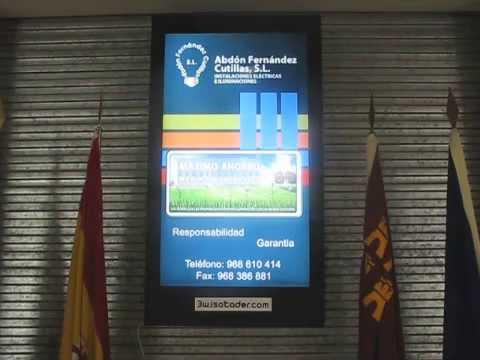 Feria Electricidad 2013 - Abdón Fernández Cutillas