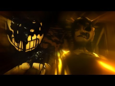 BENDY AND THE INK MACHINE CA'NT WAIT FOR CHAPTER 4 [🔴LIVE ...