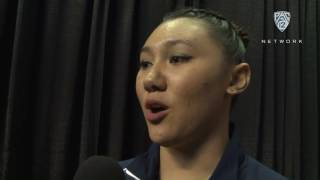2017 NCAA Gymnastics Championship: UCLA's Kyla Ross 'feels the energy' heading into Super Six
